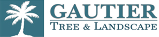 Gautier Tree & Landscape Logo