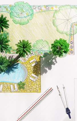 landscape design islamorada