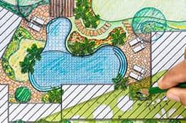 landscape design key largo